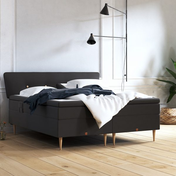 MasterBed Select - Elevation - 140x200