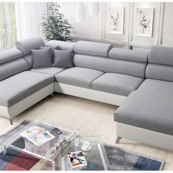 Manaya Grenaa City U-sofa