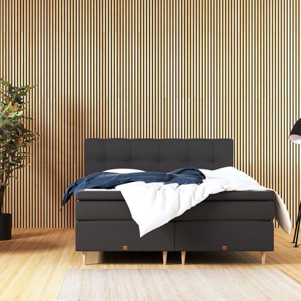 MasterBed Select - Kontinental - 140x200 cm