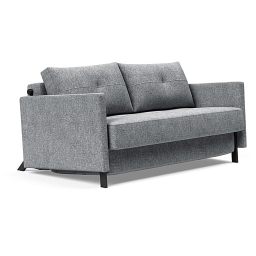 Cubed with ams sovesofa 2 pers Twist Granite