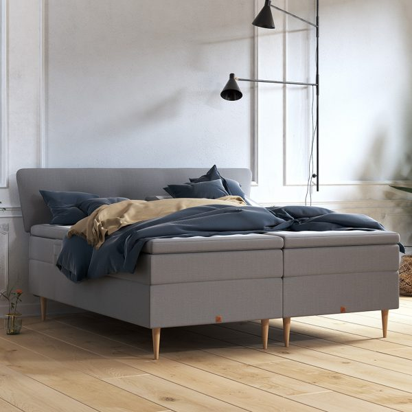 MasterBed Select - Multi Elevation - 140x200